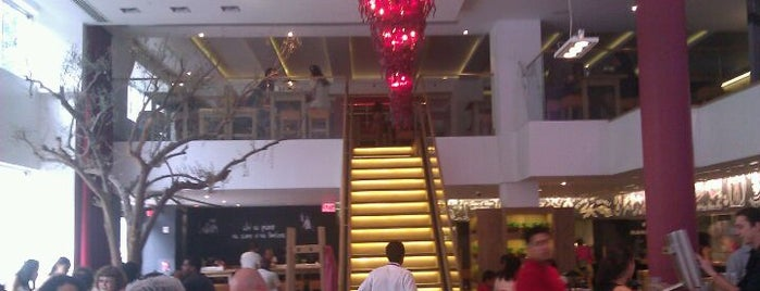 Vapiano is one of Best Event Spaces.