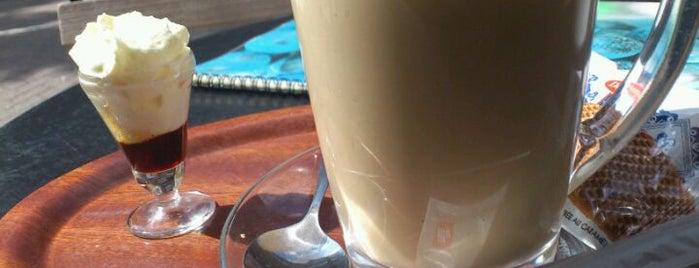 Janssen en Van Dijk is one of Misset Horeca Café Top 100 2012.