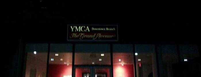 Downtown YMCA is one of Lugares favoritos de Jamal.