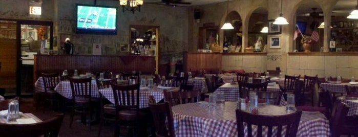 Salerno's Restaurant is one of West Loop/Uki Village/Wicker Park/Bucktown.