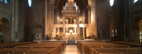 Basilica of Saint Mary is one of Best Spots in Minneapolis, MN!.
