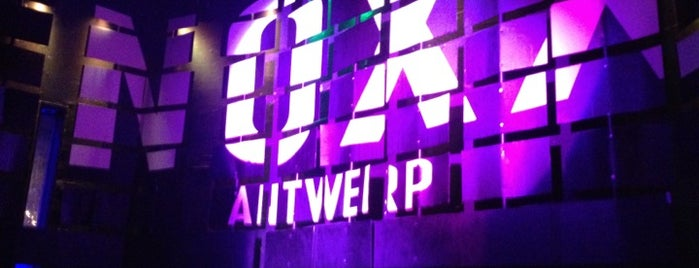 NOXX Antwerp | VIP is one of Top picks for Nightclubs.