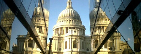 St. Pauls-Kathedrale is one of UK.