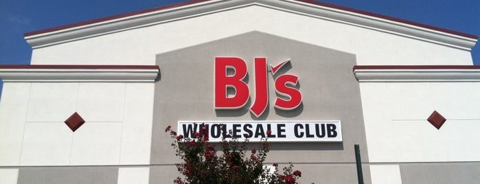 BJ's Wholesale Club is one of Mighty 님이 좋아한 장소.