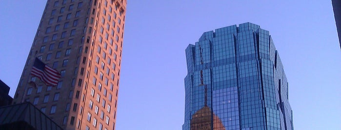 Foshay Tower Museum & Observation Deck is one of Fun with Kids in Twin Cities.