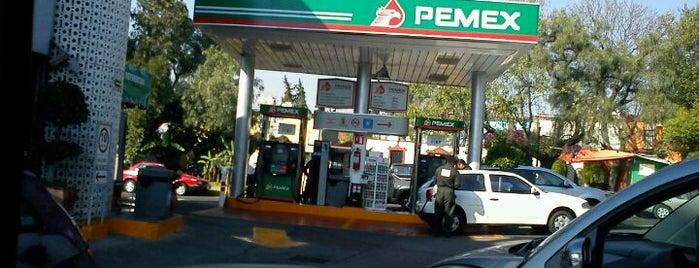 BP Lomas Verdes is one of Posti che sono piaciuti a René.