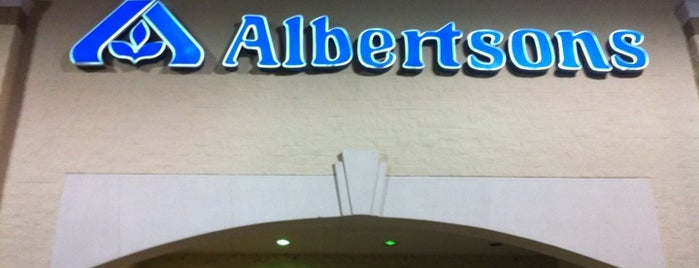 Albertsons is one of Allen's Liked Places.