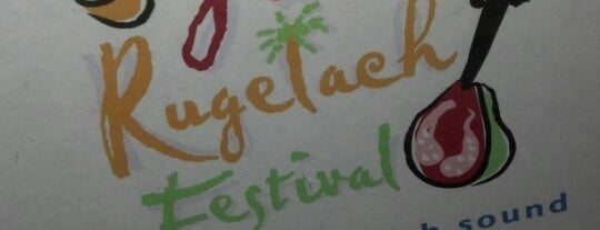 Temple Israel Of Greater Miami is one of สถานที่ที่ Rachel ถูกใจ.