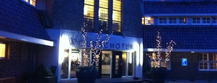 Woudschoten Hotel & Conferentiecentrum is one of Jesse's Liked Places.