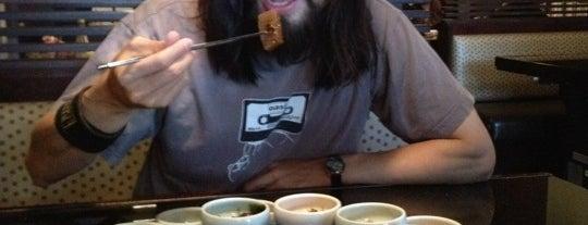 Genwa Korean BBQ is one of YumLA.