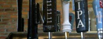 Deep Ellum is one of Draft Mag's Top 100 Beer Bars (2012).