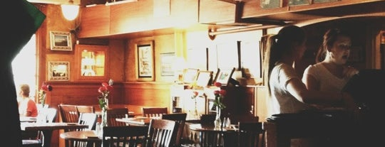 Kells Irish Restaurant & Pub is one of Seattle's Best Beer - 2012.