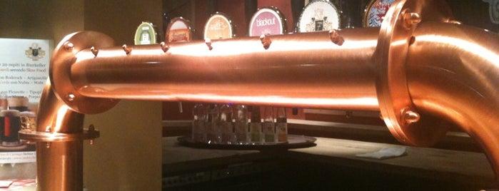 Birrificio Settimo is one of Pub & Birrifici.