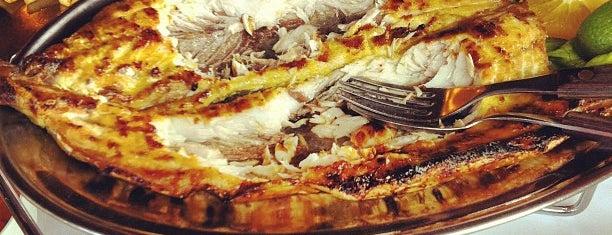 Restaurante Zanoni is one of Best places in Garopaba, Rosa e Guarda do Embaú.