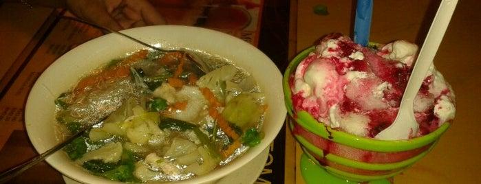 Ishak Tom Yam is one of Makan @ KL #8.