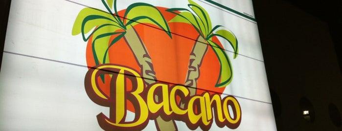 Bacano is one of Marian: сохраненные места.