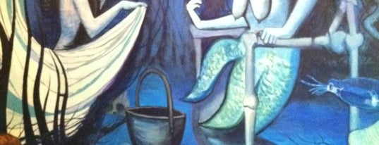 Sea Witch is one of Drink drink drink.
