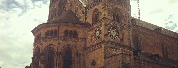 Dom St. Peter und St. Georg is one of Deutschland | Sehenswürdigkeiten & mehr.