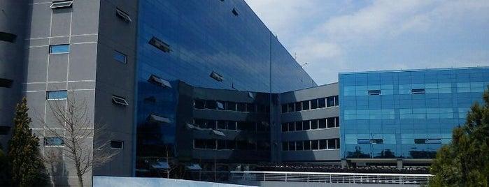 Escuela de Investigaciones Policiales (Escipol) is one of Ingrid : понравившиеся места.