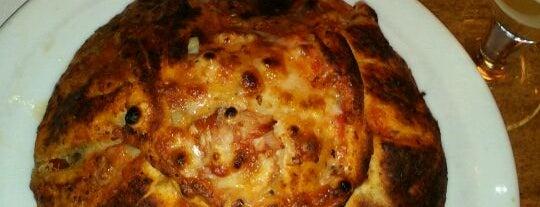 La Piazzenza is one of Pizzas de Barcelona.