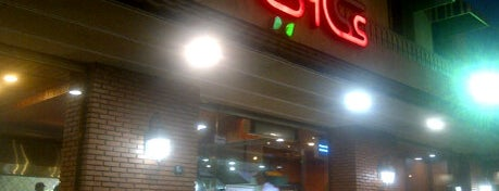 مطعم عكاوي is one of Omr604'un Kaydettiği Mekanlar.