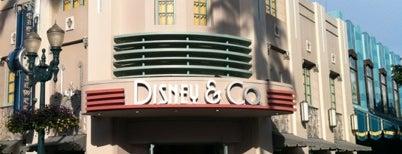 Disney & Co is one of October 2014 Disney Trip.