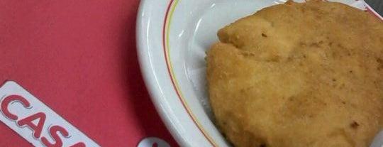 Casa do Pastel is one of Locais curtidos por Cledson #timbetalab SDV.