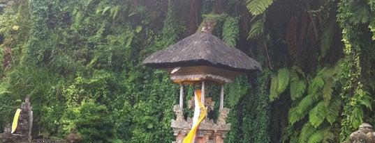 Sebatu Holy Spring Temple is one of DENPASAR - BALI.