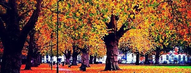 London Fields is one of Best of London.