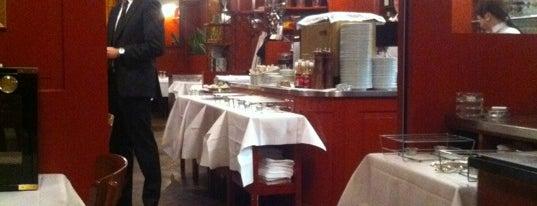 Restaurant Emilio is one of Lugares favoritos de Mine.
