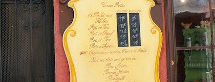 La Rossettisserie is one of FR2DAY's Guide to Fine Dining on the Riviera.