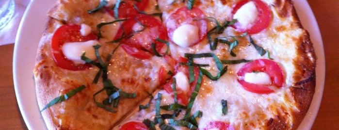 California Pizza Kitchen is one of Dallas restaurants.