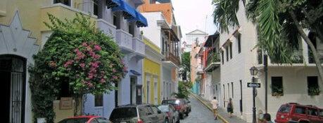 ♪ En Mi Viejo San Juan ♫