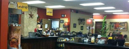 Two J's Smokehouse is one of The Virginia Wine and Cigar Trail.