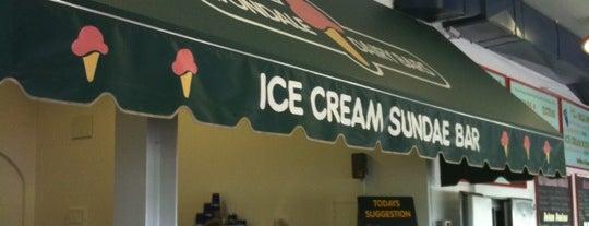 Avondale Dairy Bar is one of สถานที่ที่บันทึกไว้ของ Kyo.