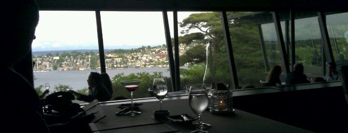 Canlis is one of Most Romantic Restaurants.