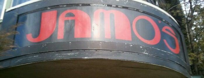 Jamo's is one of Milwaukee Essentials.