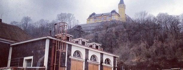 Restaurace Větruše is one of Výlet Severní Čechy.