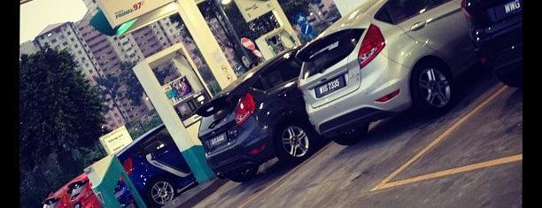 R&R Awan Besar is one of MAC : понравившиеся места.