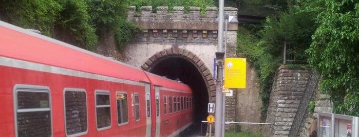 Bahnhof Überlingen is one of Dieterさんのお気に入りスポット.