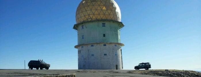 Torre is one of Locais curtidos por Katia.