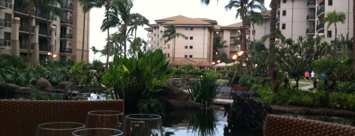 Pulehu, An Italian Grill is one of Maui drinks & dining.