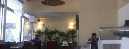 Fran's Café is one of Pubs e butecos (talves alguns bares tbm).