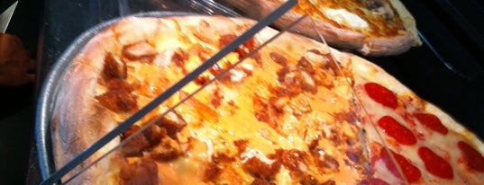 Pomodoro Ristorante is one of Best pizza in NY.