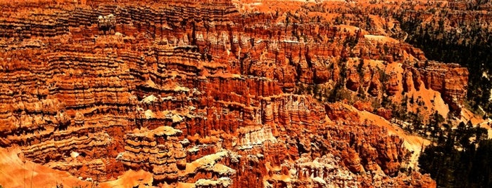 Bryce Kanyonu Millî Parkı is one of Best Places to Check out in United States Pt 4.