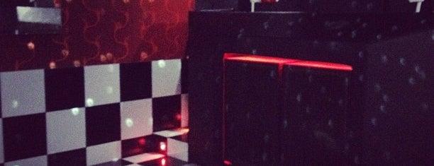 Fosfobox Bar Club is one of Desafio dos 101.