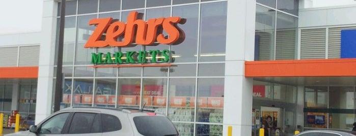 Zehrs is one of Tempat yang Disukai Karla.