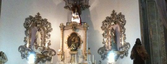 Santísima Trinidad y Nuestra Señora del Refugio is one of Juan Pabloさんのお気に入りスポット.
