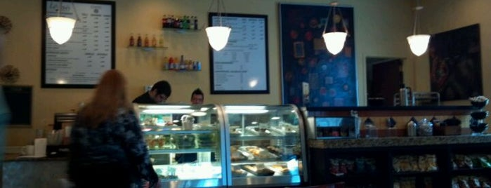Caffeina's is one of Oklahoma City OK To Do.
