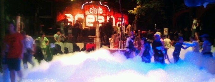 Club Areena is one of Marmaris Nightlife and Places to Hang Out.